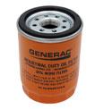 Filtro de aceite Generac para Guardian 13Kva